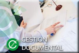 Gestión Documental Cristian Servicio Integral